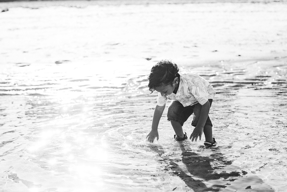 Natural Photojournalist Beach Toddler Photos Adelaide 26.jpg