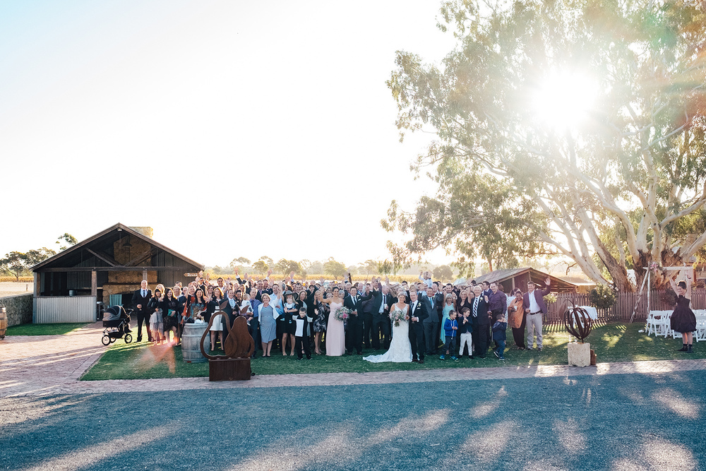 Perfect Pennys Hill Winery Wedding McLaren Vale 35.jpg