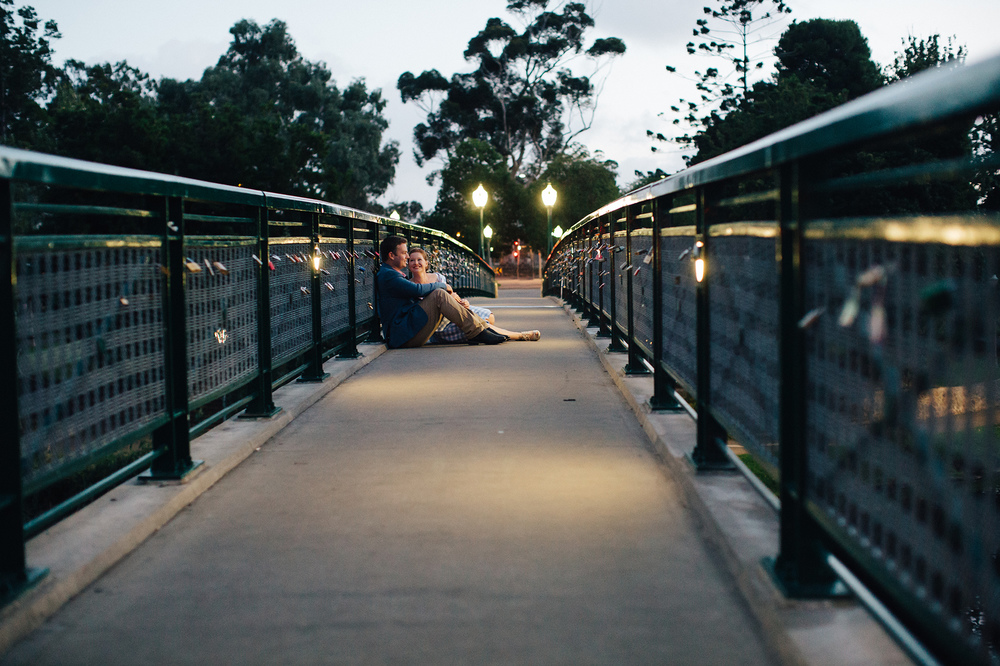 Sunrise engagement session Adelaide city 03.jpg