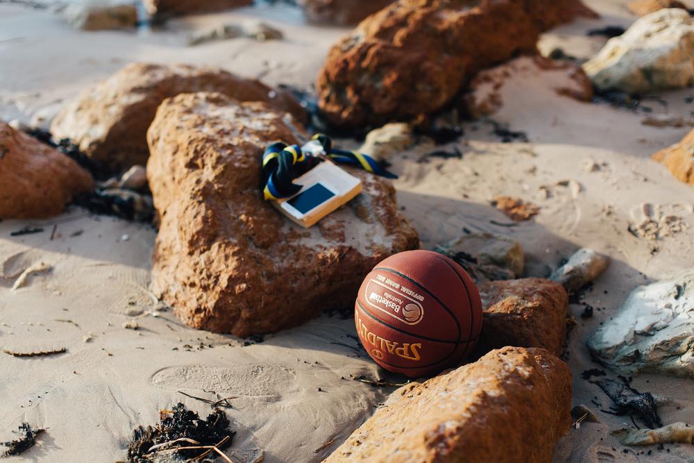 Rugged Coastline Engagement Portraits Adelaide 02.jpg