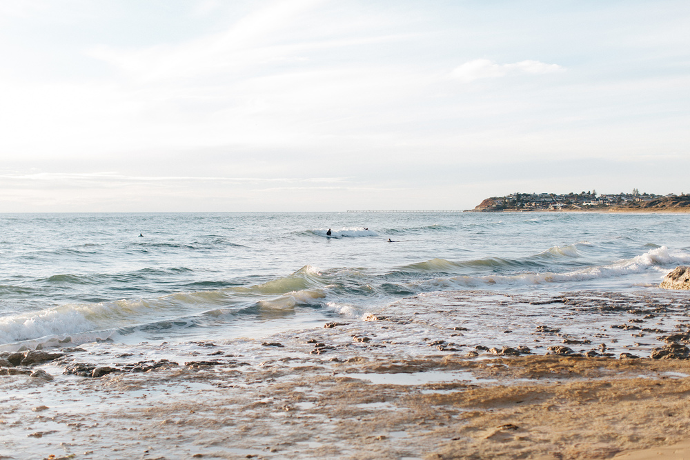 Rugged Coastline Engagement Portraits Adelaide 14.jpg