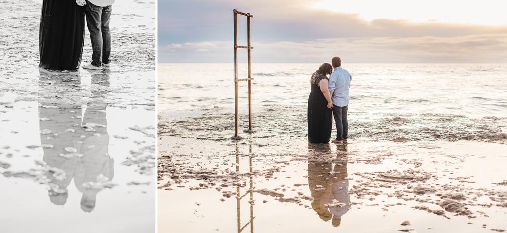 Rugged Coastline Engagement Portraits Adelaide 22.jpg