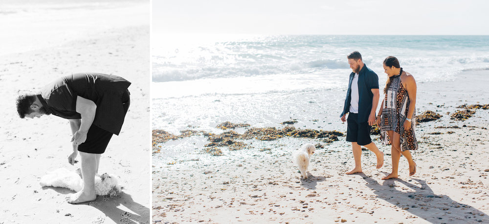 Port Willunga Beach Engagement Portraits 01.jpg