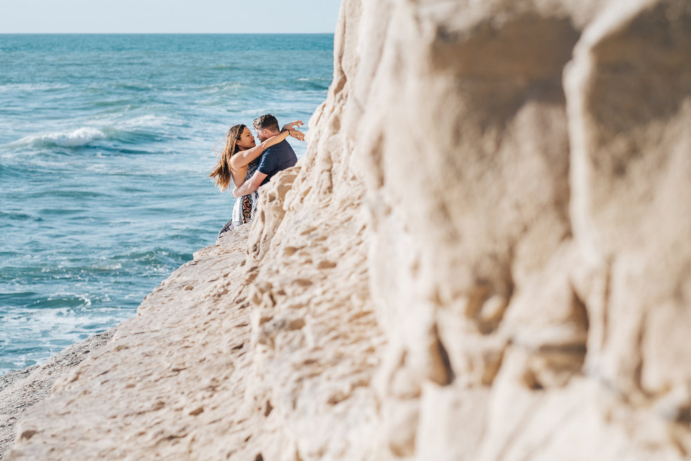 Port Willunga Beach Engagement Portraits 13.jpg