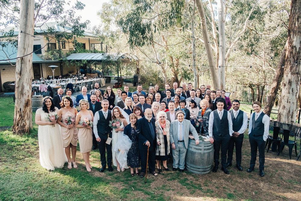 Rustic Sinclairs Gully Wedding 34.jpg