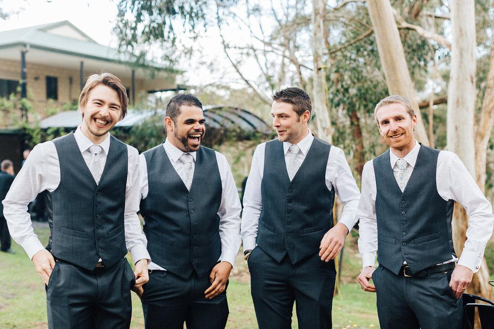 Rustic Sinclairs Gully Wedding 38.jpg