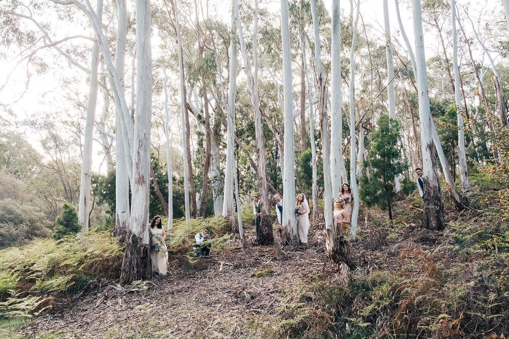Rustic Sinclairs Gully Wedding 47.jpg