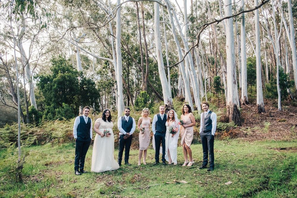 Rustic Sinclairs Gully Wedding 46.jpg