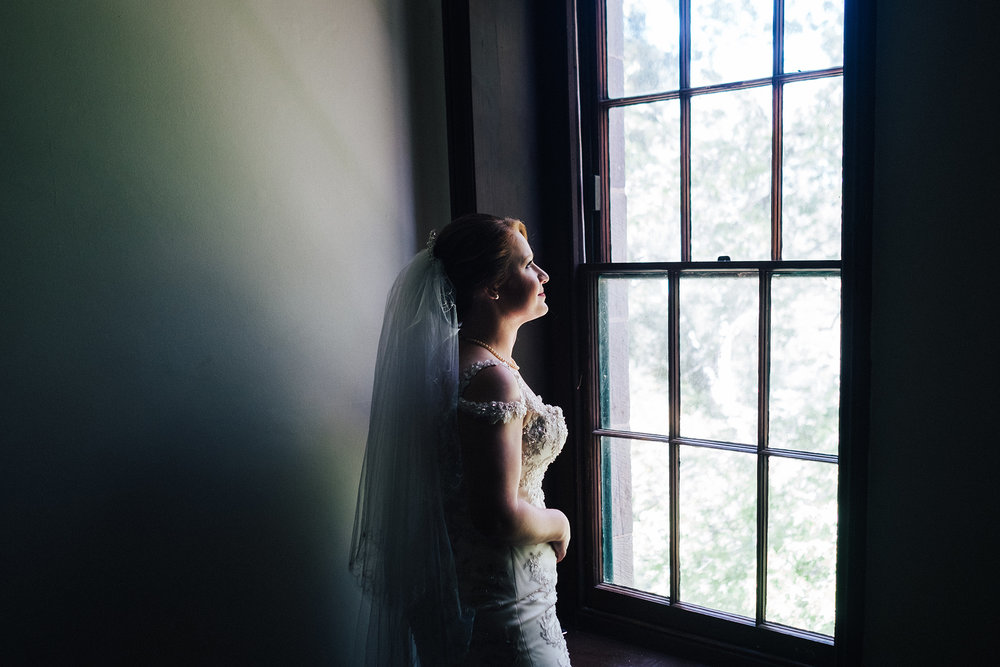 Beautiful Wood House Wedding 34.jpg