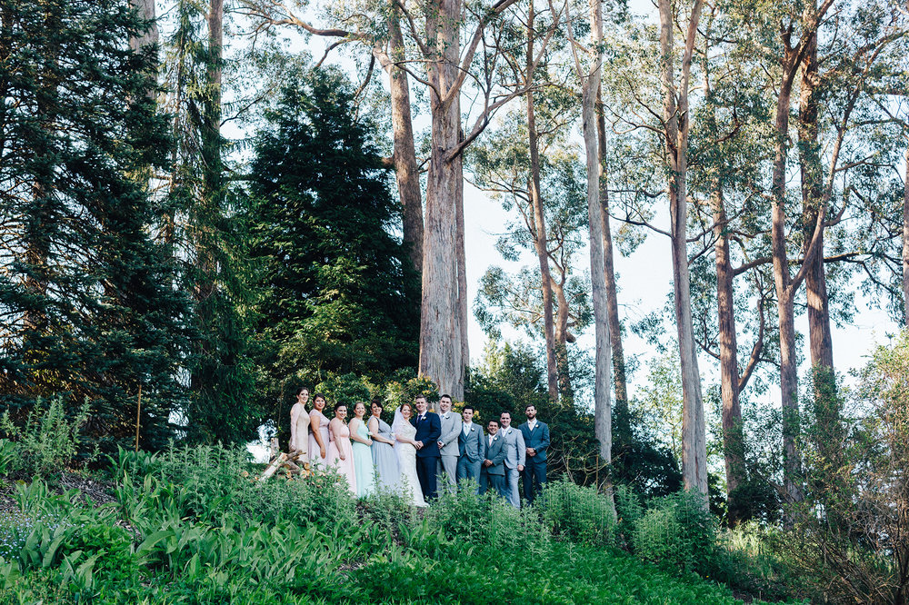 Beautiful Wood House Wedding 65.jpg