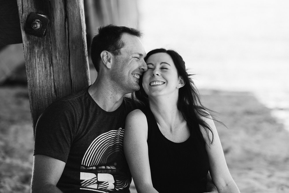 Semaphore Beach Engagement Session 02.jpg