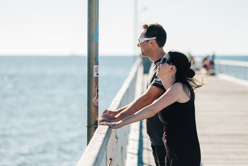 Semaphore Beach Engagement Session 04.jpg