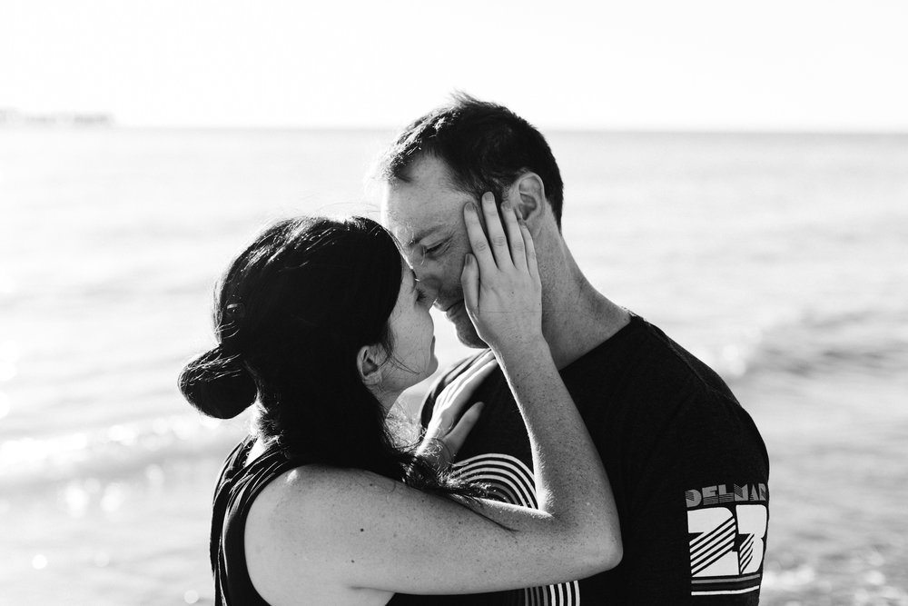 Semaphore Beach Engagement Session 14.jpg