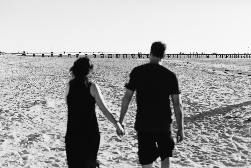 Semaphore Beach Engagement Session 23.jpg