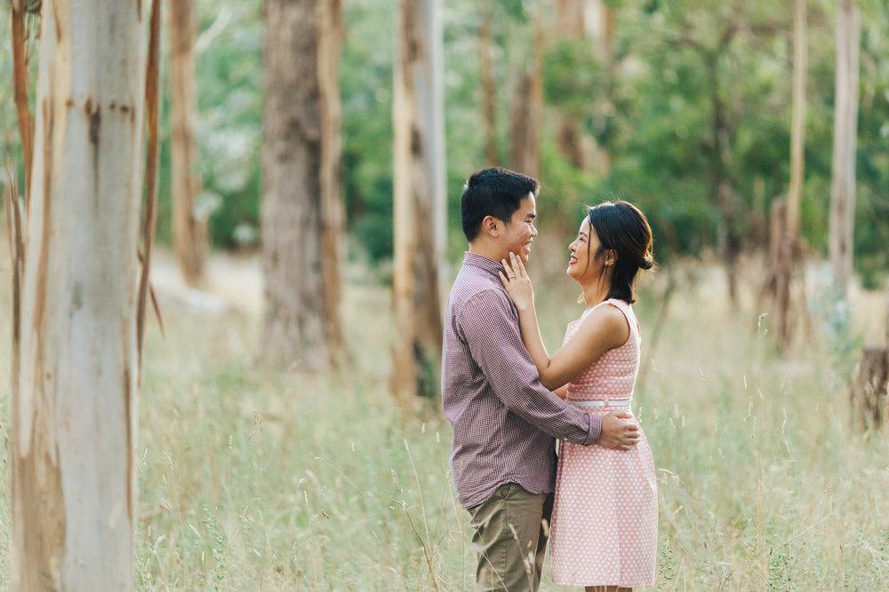 Kuitpo Forest Engagement Portraits 002.jpg