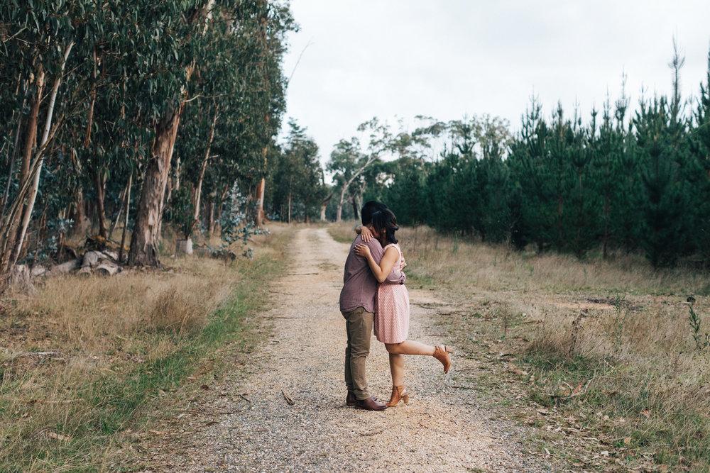 Kuitpo Forest Engagement Portraits 023.jpg