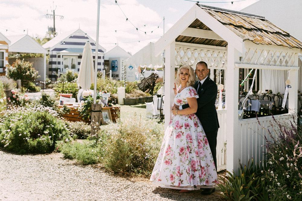 Beach Huts Middleton Wedding Vowel Renewal 020.jpg