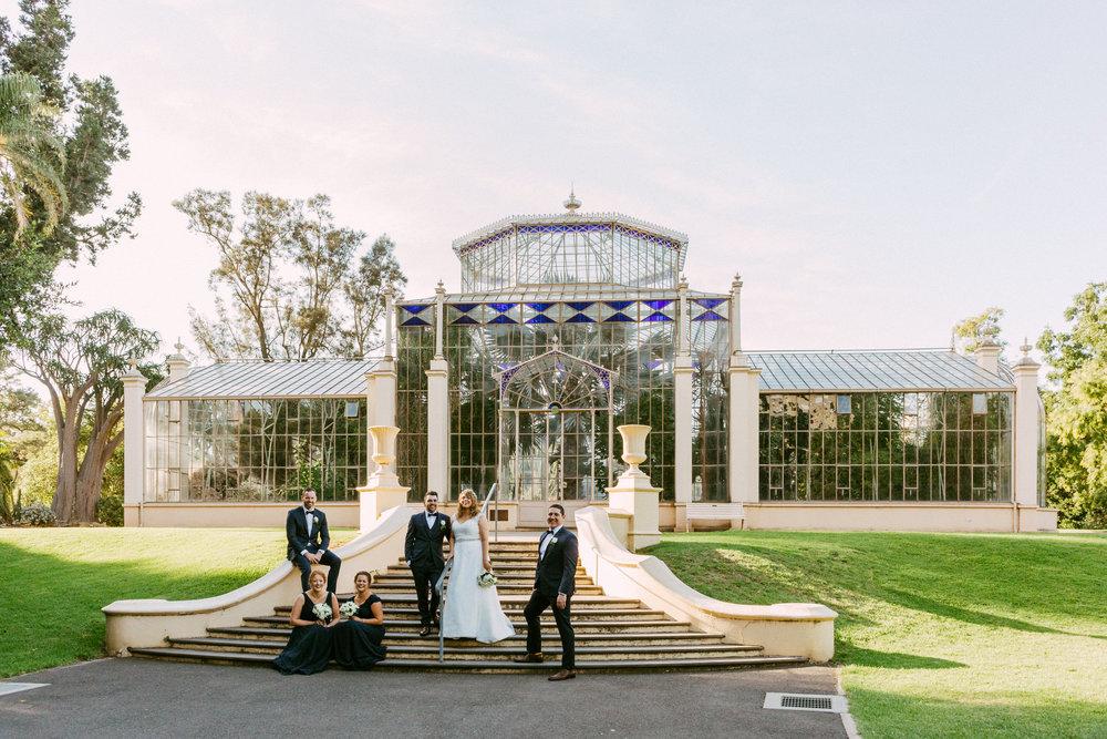 Adelaide Wedding Ayers House Botanic Garden 039.jpg