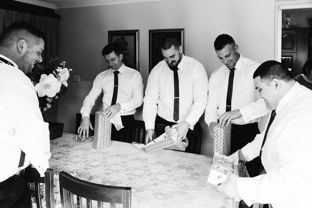 Adelaide Wedding Church Smoke Bomb Serafino 007.jpg