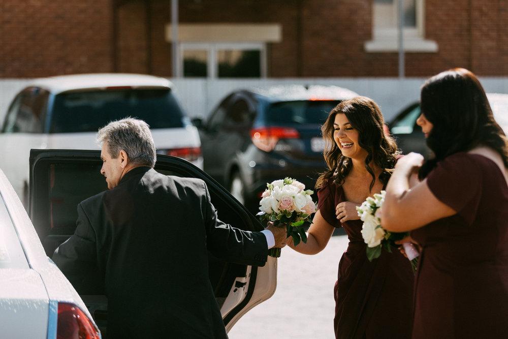 Adelaide Wedding Church Smoke Bomb Serafino 044.jpg
