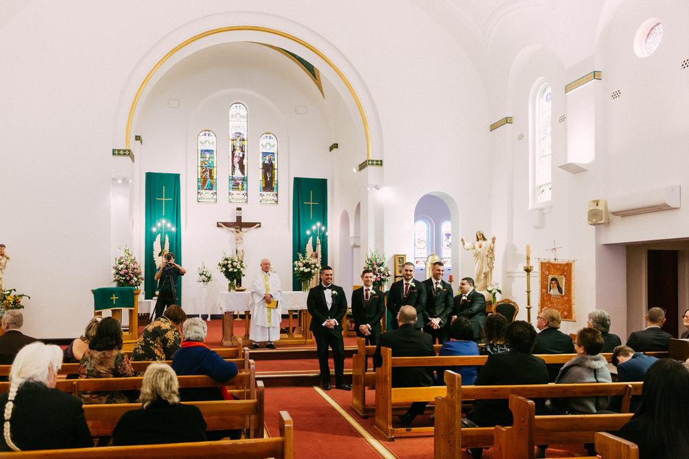 Adelaide Wedding Church Smoke Bomb Serafino 047.jpg