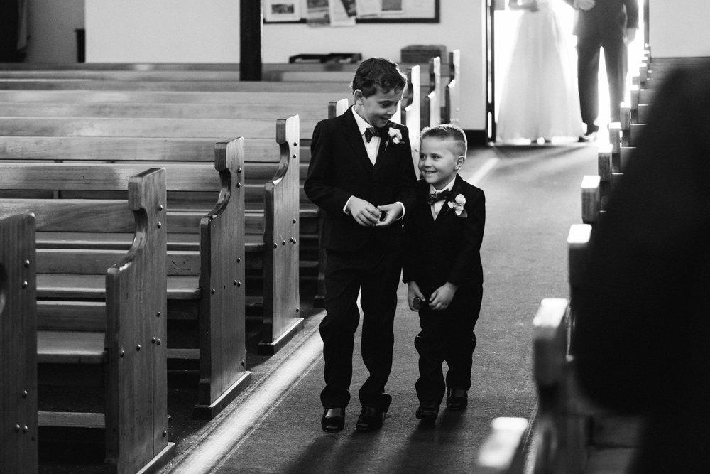Adelaide Wedding Church Smoke Bomb Serafino 050.jpg