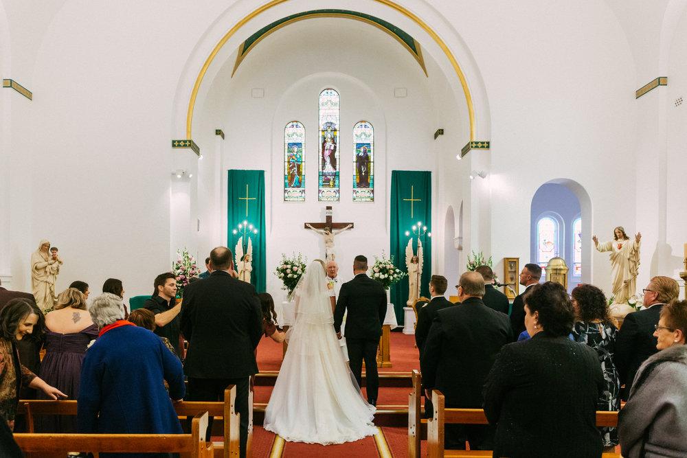 Adelaide Wedding Church Smoke Bomb Serafino 056.jpg