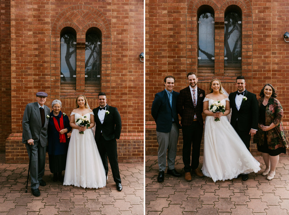 Adelaide Wedding Church Smoke Bomb Serafino 082.jpg