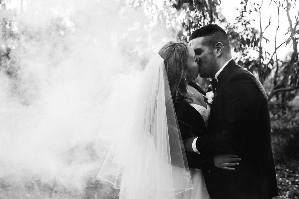 Adelaide Wedding Church Smoke Bomb Serafino 108.jpg