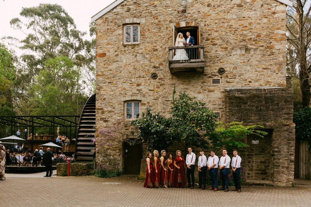Harry Potter Wedding Bridgewater Mill 078.jpg