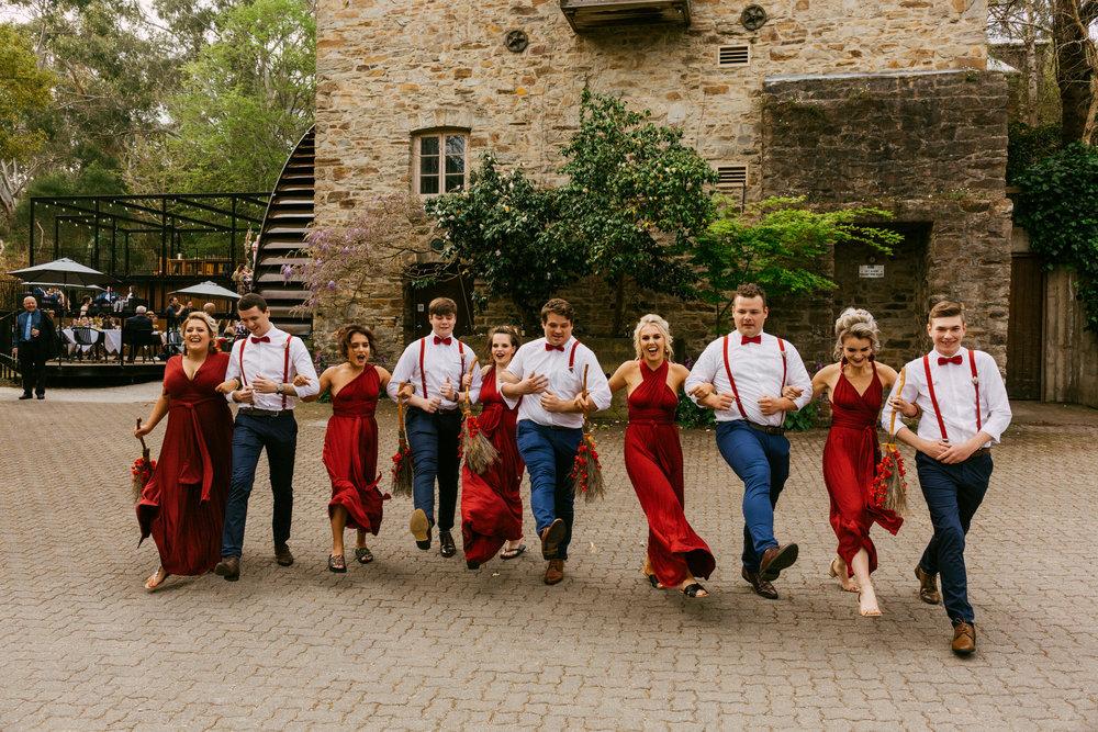 Harry Potter Wedding Bridgewater Mill 079.jpg