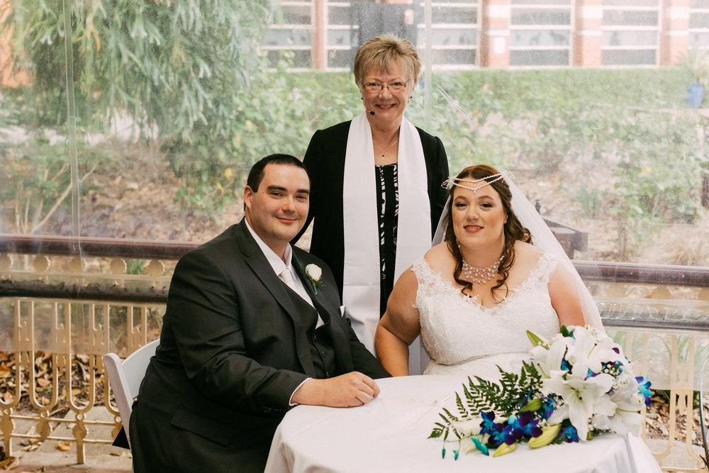 Adelaide Zoo Wedding in the Rain 043.jpg