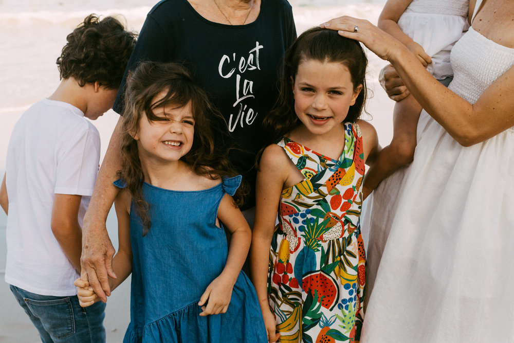 Natural Portraits for Large Family on Beach South Australia 002.JPG