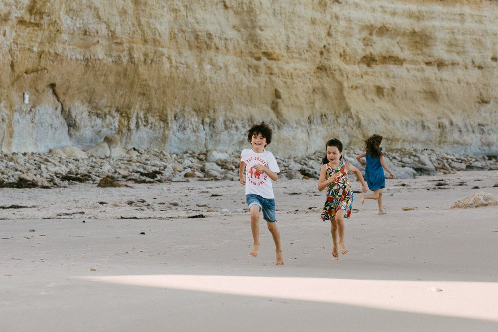 Natural Portraits for Large Family on Beach South Australia 004.JPG
