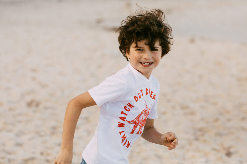 Natural Portraits for Large Family on Beach South Australia 008.JPG