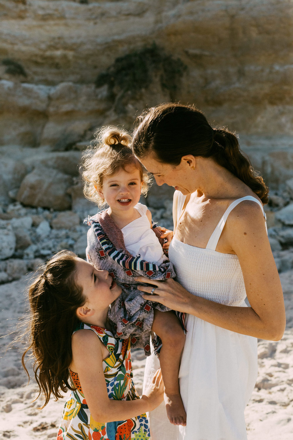 Natural Portraits for Large Family on Beach South Australia 028.JPG