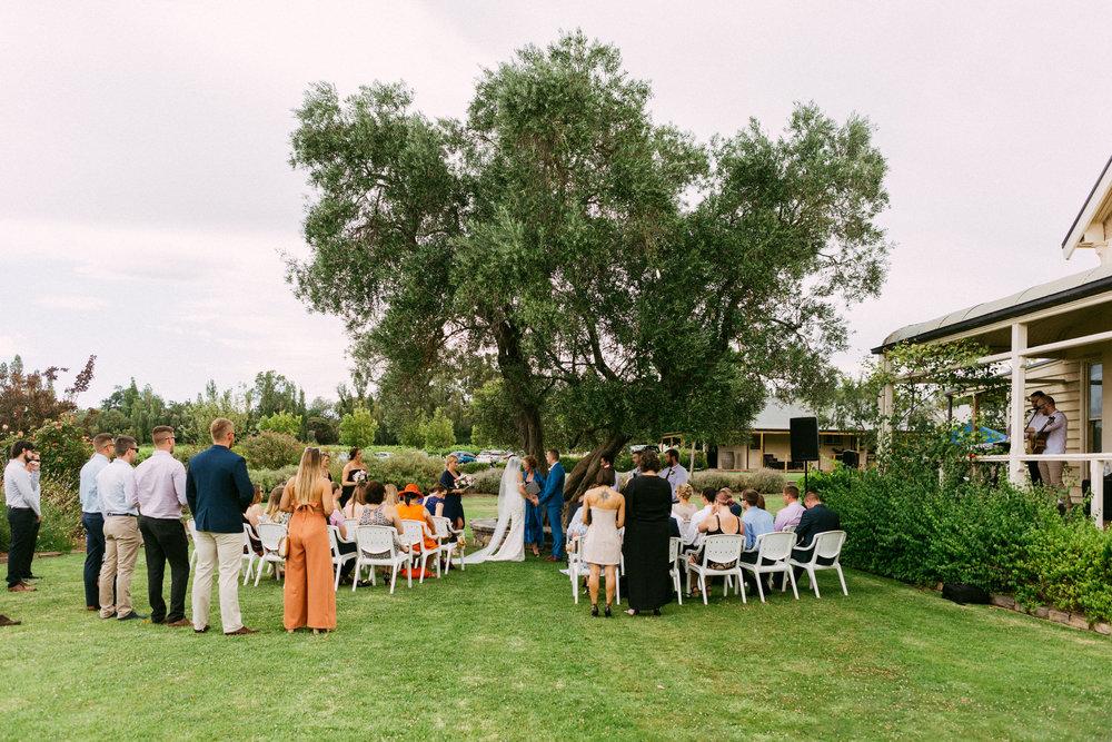 Intimate Barossa Valley Wedding the Company Kitchen 019.JPG