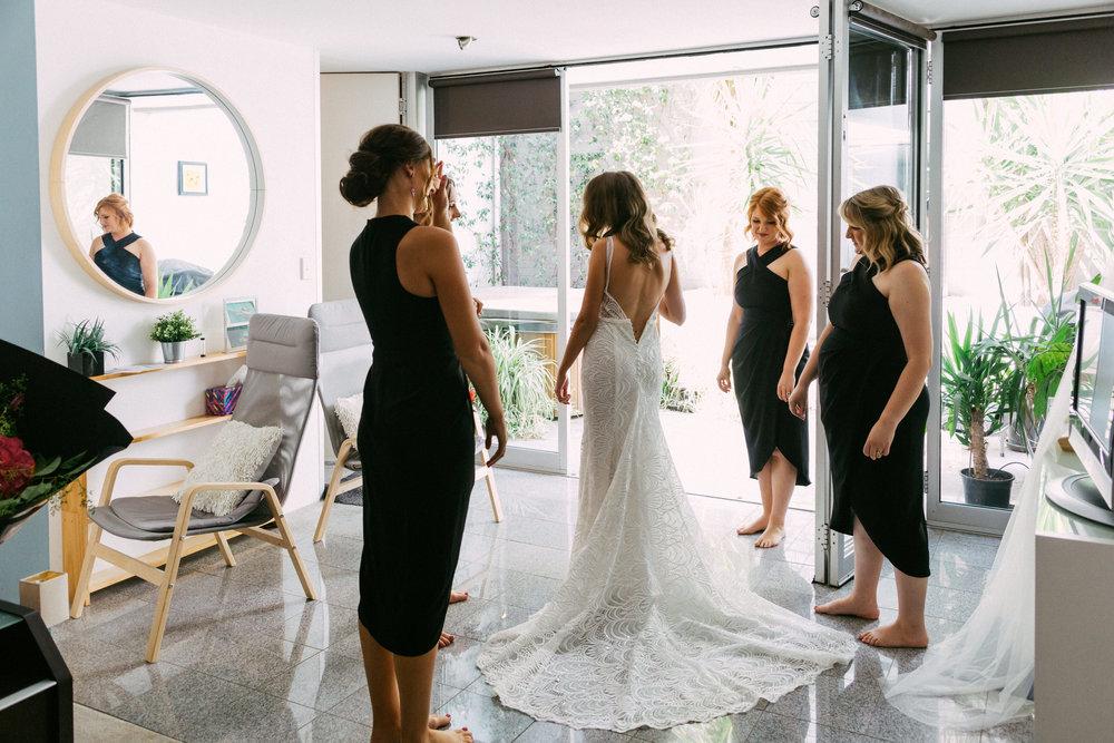Adelaide City Fringe Garden Unearthly Delight Wedding 021.jpg