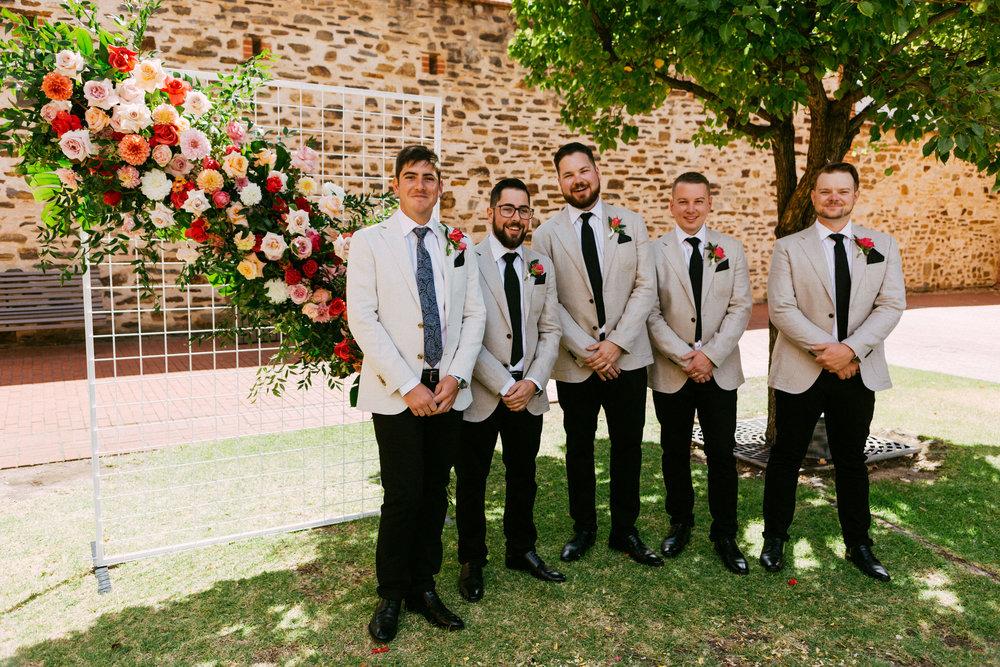 Adelaide City Fringe Garden Unearthly Delight Wedding 035.jpg