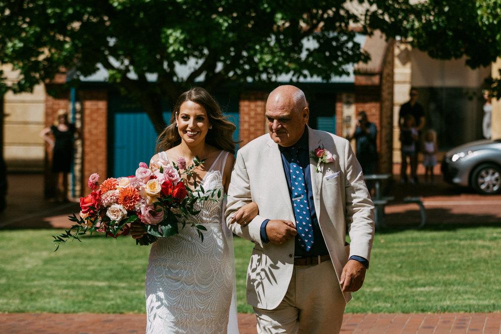 Adelaide City Fringe Garden Unearthly Delight Wedding 039.jpg