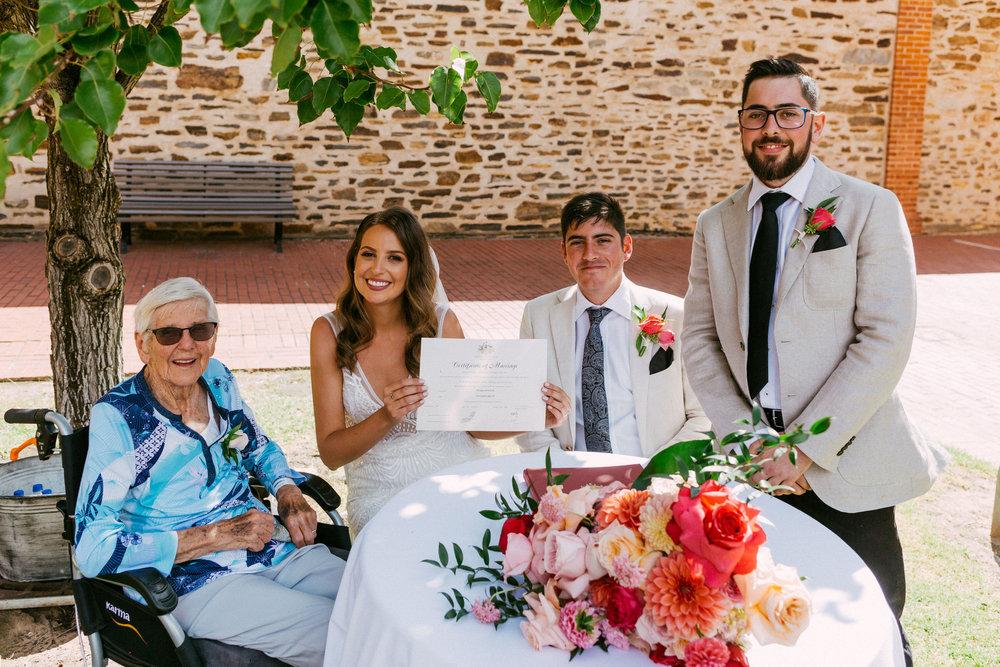Adelaide City Fringe Garden Unearthly Delight Wedding 048.jpg