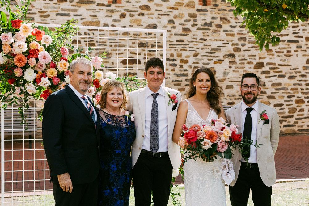 Adelaide City Fringe Garden Unearthly Delight Wedding 056.jpg