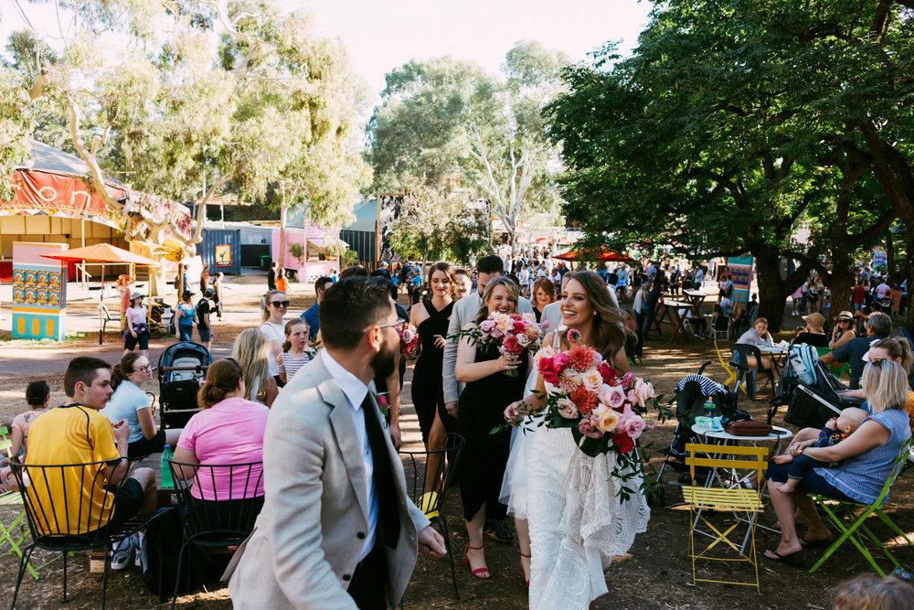 Adelaide City Fringe Garden Unearthly Delight Wedding 069.jpg
