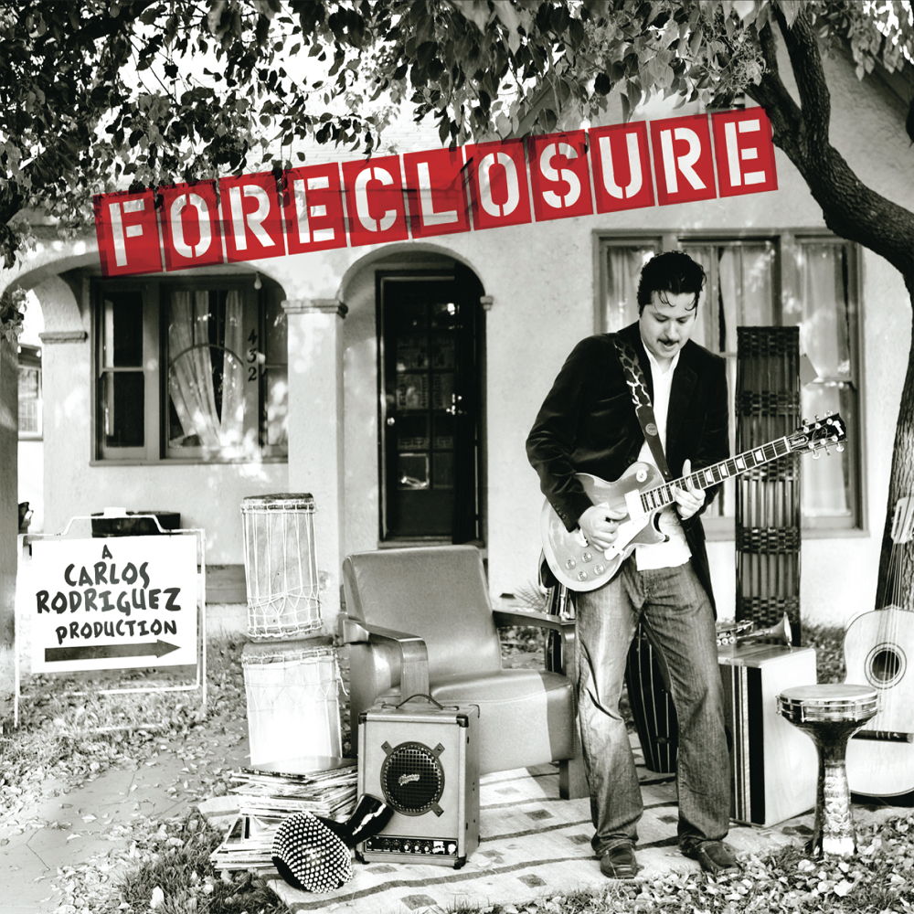 Foreclosure, by Mezcal