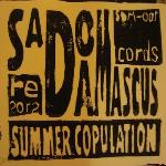 SadoDaMascus Records: Summer Copulation 2012     SDM-001