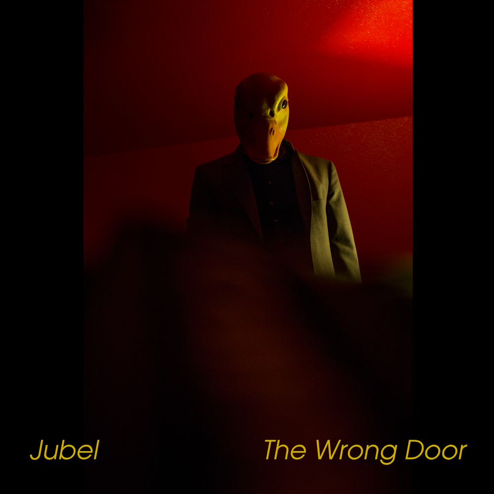 Jubel - The Wrong Door     SDM-009