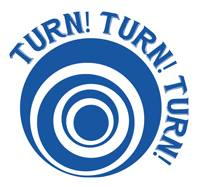 Turn! Turn! Turn!    8 NE Killingsworth Street    Portland, OR 97211     www.turnturnturnpdx.com