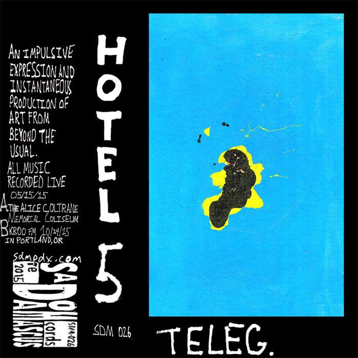 Hotel 5: teleg.     SDM-026