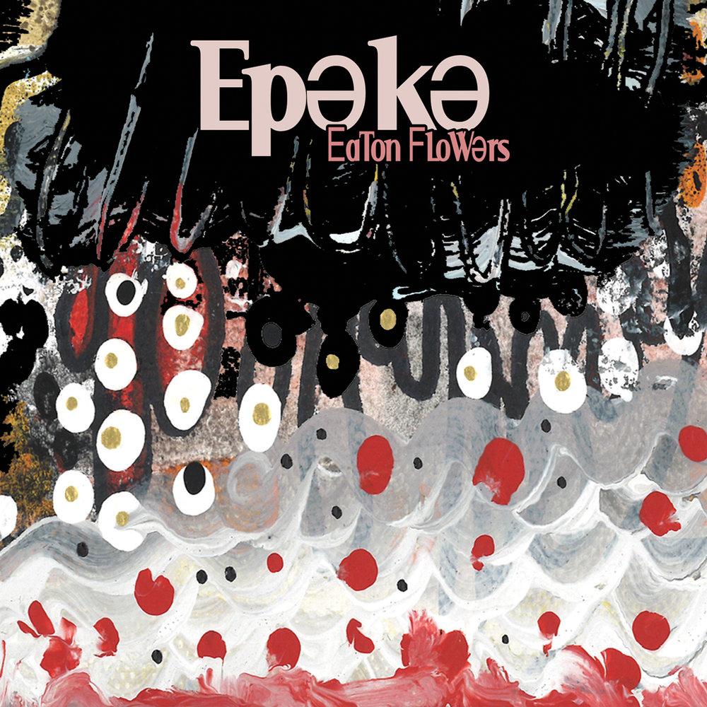 Eaton Flowers -Epəkə     SDM-040