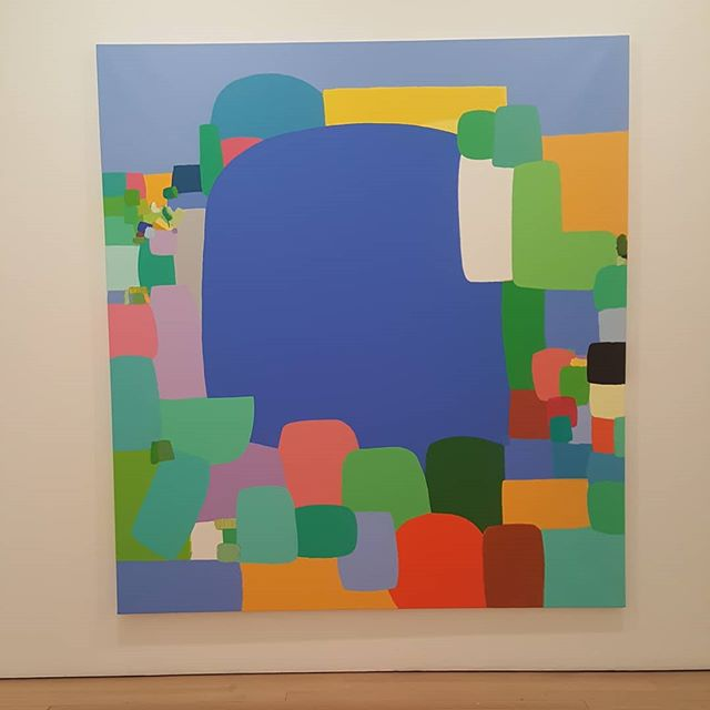 Beautiful  paintings by #Federico Herrero #James Cohan  #New York
